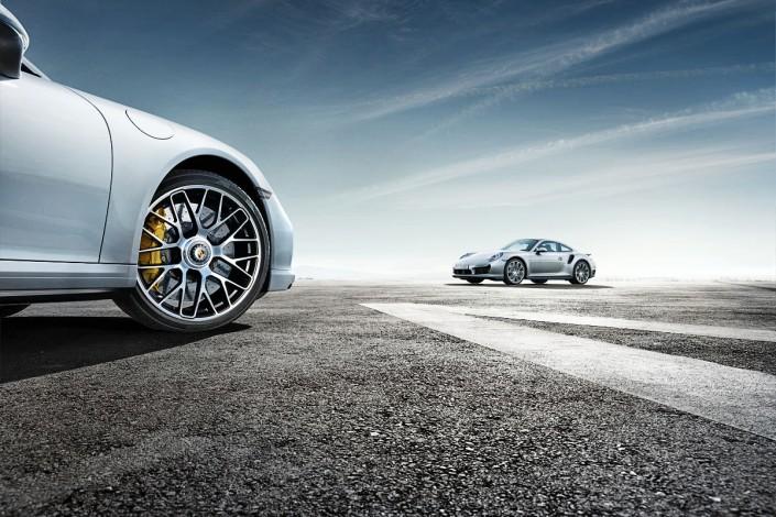 Porsche 911 Turbo — Kapstadt 4
