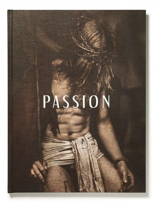 Passion – Oberammergau Fotobuch ist ein Retusche Projekt der Schalterhalle Postproduktion und Tobias Winkler - Bildbearbeitung München.