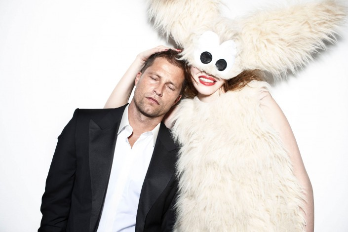 GQ Magazine Til Schweiger 2 is a people retouching project by Schalterhalle post production and Tobias Winkler Imaging.