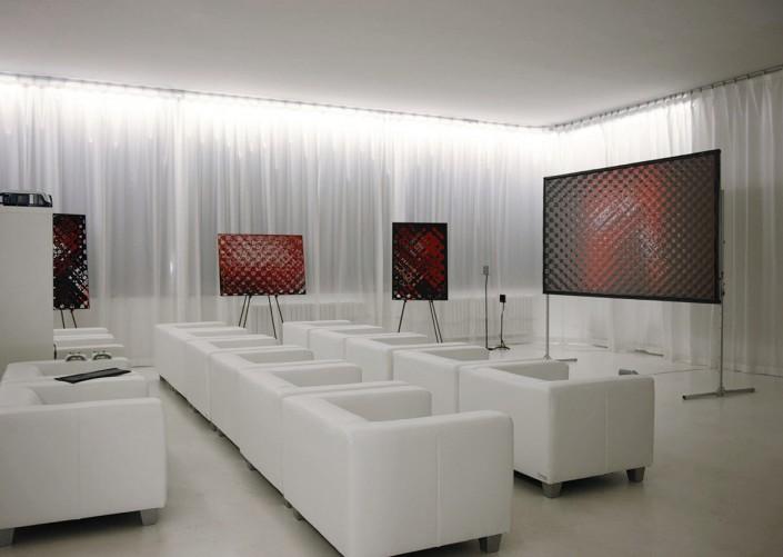 Schalterhalle Event Location in München