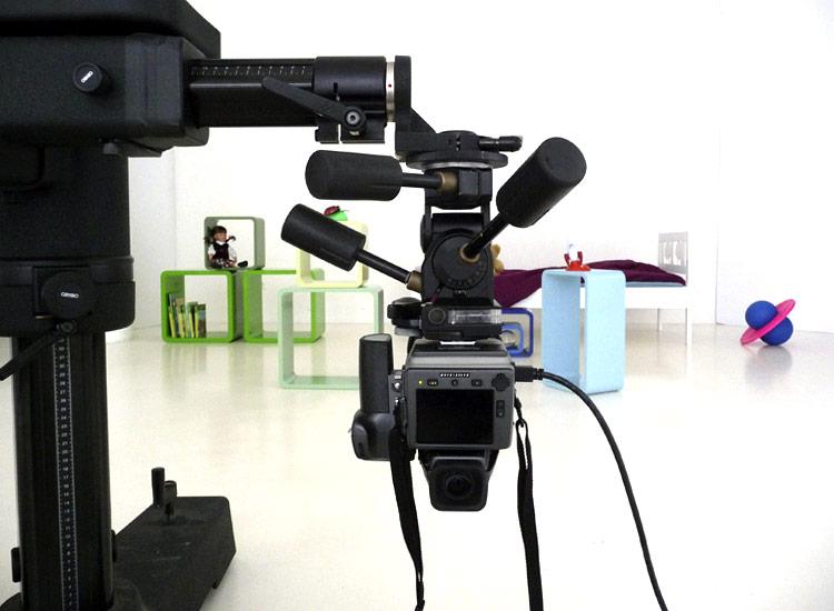 Fotostudio mieten München | Mietstudio für Fotoproduktion | Schalterhalle