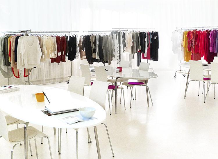 Mietstudio | Mode Showrooom