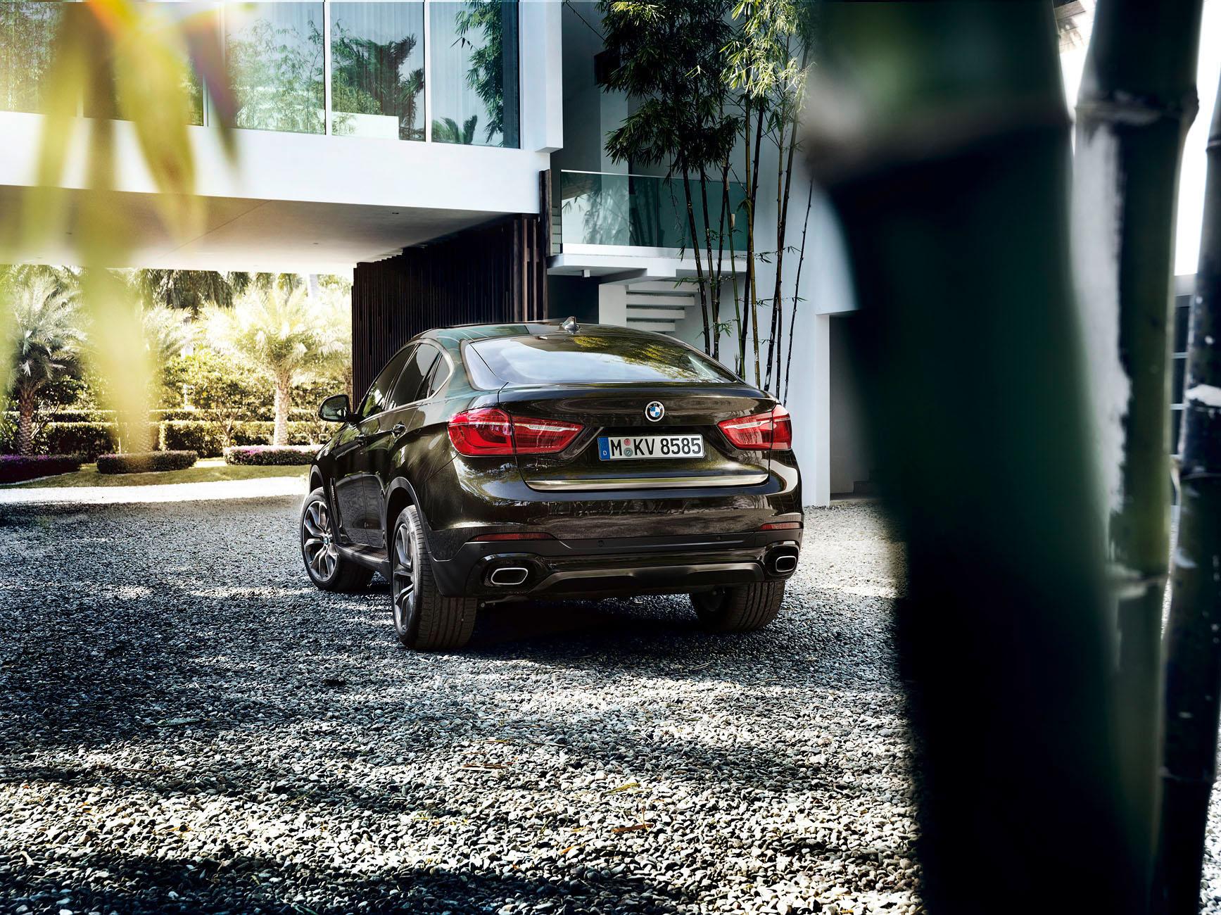 BMW X6 - Miami 02 | Mietstudio München, Showroom, Postproduktion