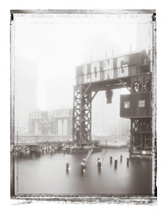 NEW YORK 2009 -7 ist ein Kunst Retusche Projekt der Schalterhalle Postproduktion und Tobias Winkler - Bildbearbeitung München.