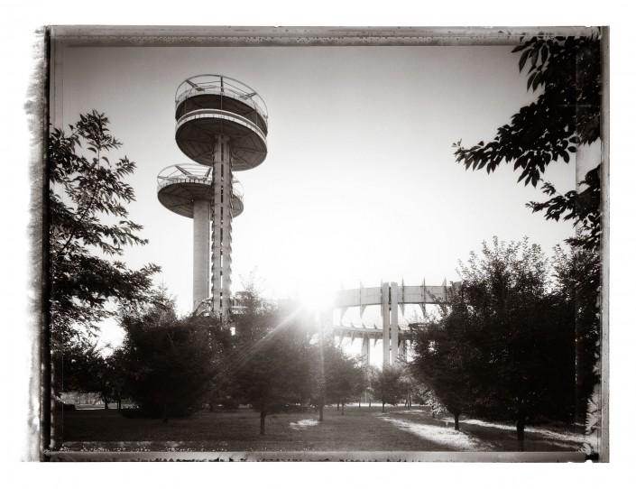 NEW YORK 2009 -8 ist ein Kunst Retusche Projekt der Schalterhalle Postproduktion und Tobias Winkler - Bildbearbeitung München.