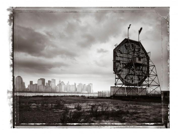 NEW YORK 2009 - 10 ist ein Kunst Retusche Projekt der Schalterhalle Postproduktion und Tobias Winkler - Bildbearbeitung München.