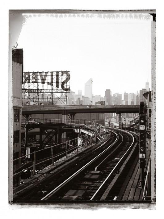 NEW YORK 2009 -1 ist ein Kunst Retusche Projekt der Schalterhalle Postproduktion und Tobias Winkler - Bildbearbeitung München.