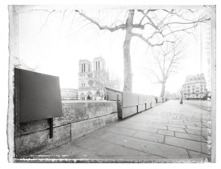 Paris 03 ist ein Kunst Retusche Projekt der Schalterhalle Postproduktion und Tobias Winkler - Bildbearbeitung München.