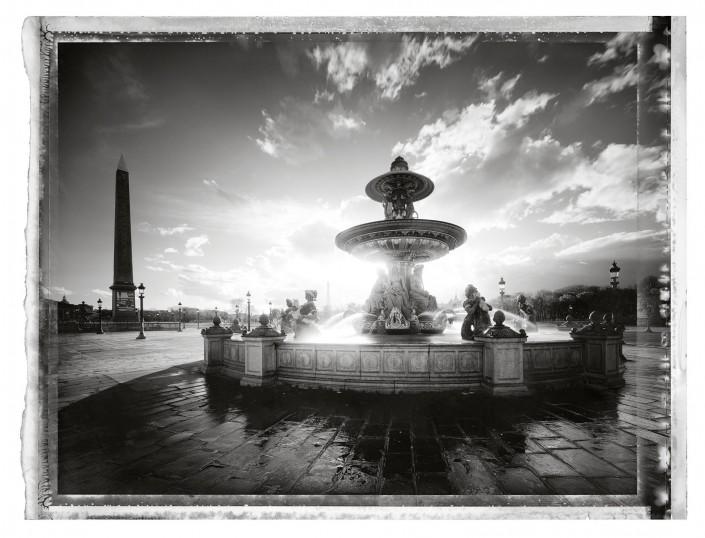 Paris 05 ist ein Kunst Retusche Projekt der Schalterhalle Postproduktion und Tobias Winkler - Bildbearbeitung München.