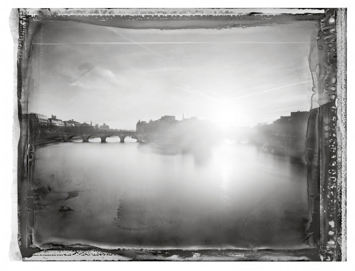 Paris 11 ist ein Kunst Retusche Projekt der Schalterhalle Postproduktion und Tobias Winkler - Bildbearbeitung München.