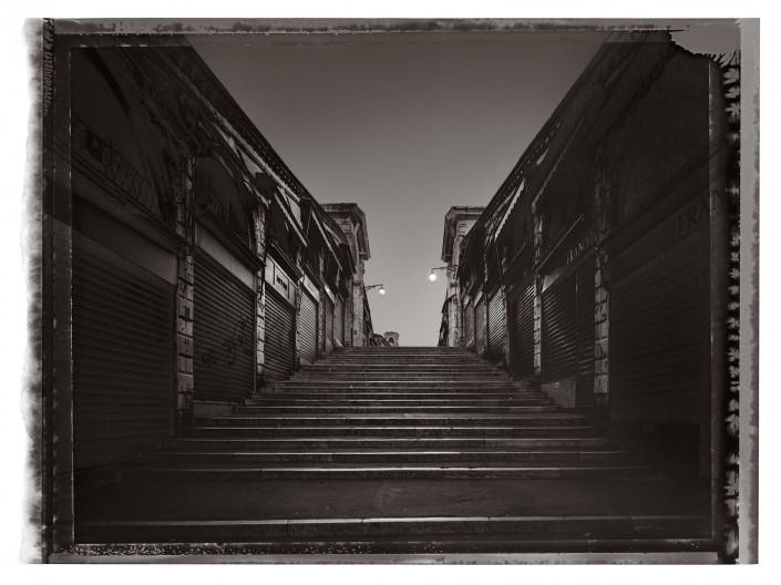 VENEZIA 2011 -1 ist ein Kunst Retusche Projekt der Schalterhalle Postproduktion und Tobias Winkler - Bildbearbeitung München.